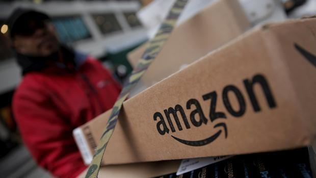 Cierre de las bolsas europeas al alza. Estados Unidos corrige. Amazon compra una cadena de supermercados