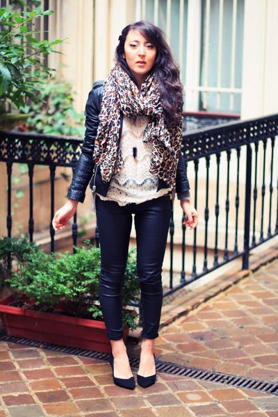 www.next-trend.com: Pants Classicfashion Leatherp, Ramirez701 Leather, Black Heels, Fashion Inspiration, Leather Pants, Newpant Www 2Dayslook Com, Dreams Wardrobes, Photo, Perfect Outfits