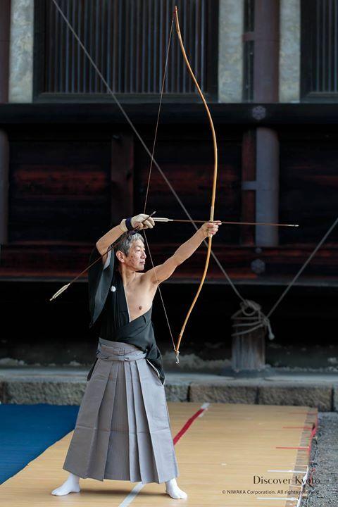 archery in zen