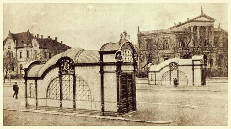 Budapest 1896