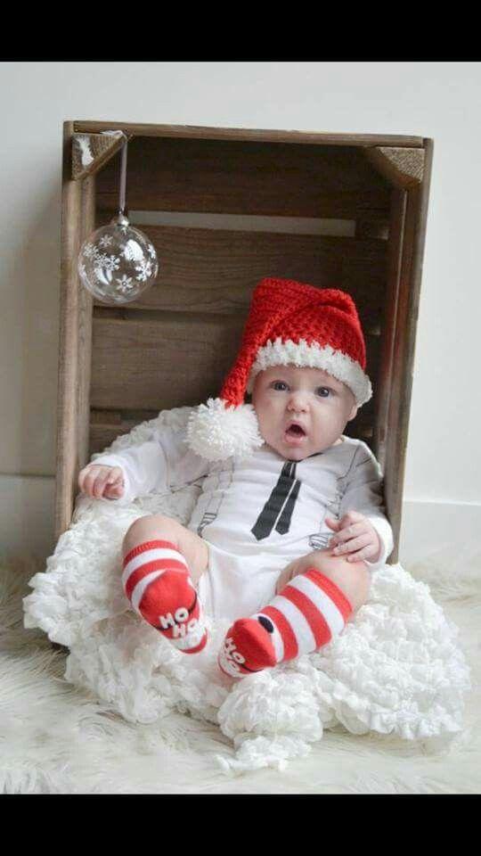 Weihnachtskarten Babyfoto.Weihnachten Fotos Baby Weihnachten Fotos Navidad Bebes Navidad