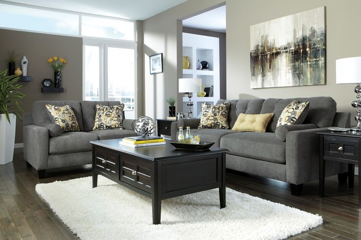 1000 Ideas About Charcoal Living Rooms On Pinterest Built In Shelves Built In Entertainment