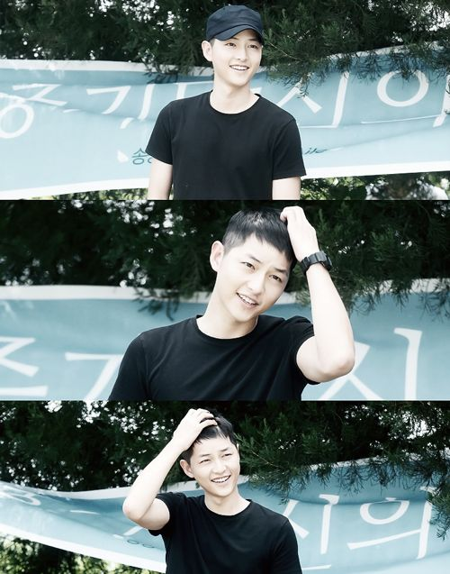 song joong ki... miss this cutie.. ^^