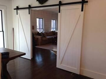 interior barn doors for sale