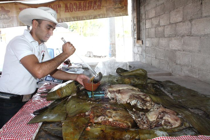 17 best images about typical food and drinks in mexico on - Hornos para barbacoa ...