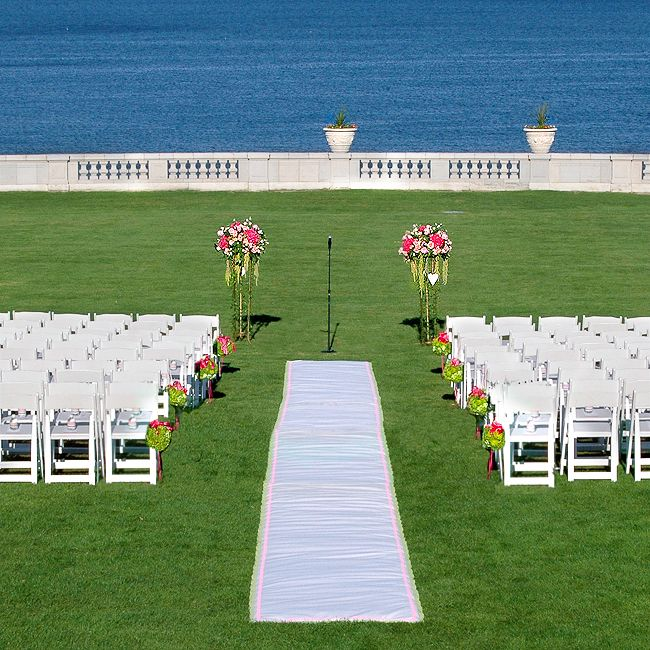 Wedding Altar Columns: 45 Best Images About Altar Flowers On Pinterest