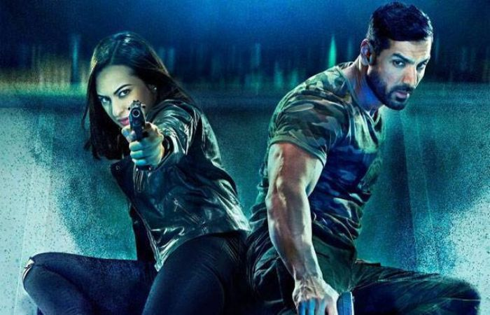 #Force2 Is A Must Watch Movie For These Reasons