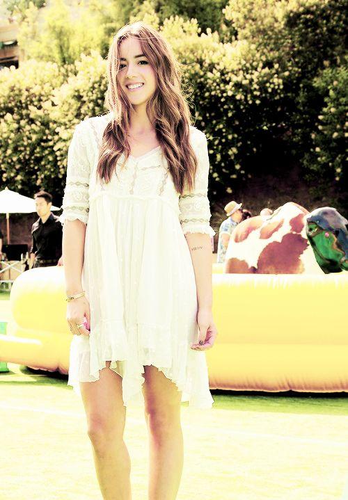 Chloe Bennet || 500px × 719px || #cast