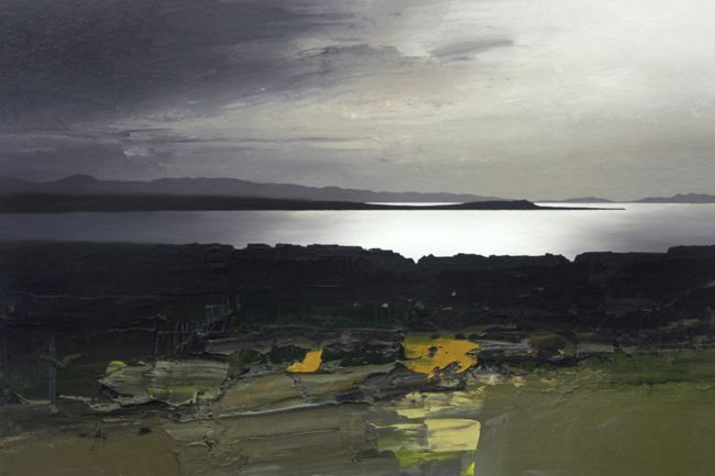 : Chris Bushe