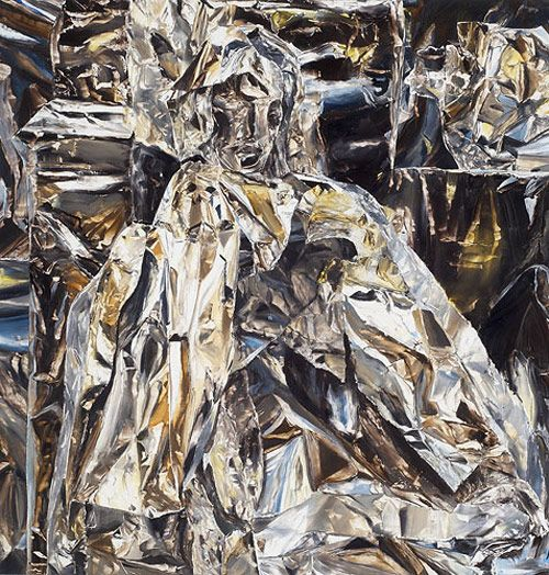 artist painter william daniels