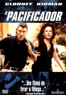 O Pacificador AC-SU (1997) 2h 04Min Titulo Original: The Peacemaker D 2017/02 - MN /10 (No Pin it)