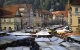 Stadt Schwäbisch Gmünd 2012 Krämermarkt