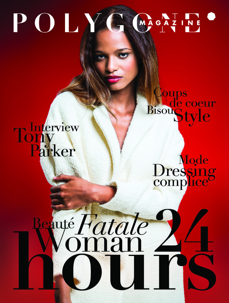 #magazine Automne-Hiver 2014/2015  #working_girl #beaute_fatale