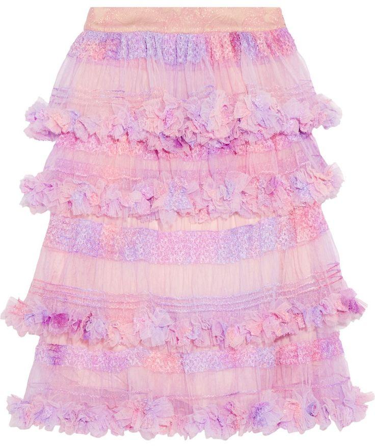 Sweet and lovely skirt
