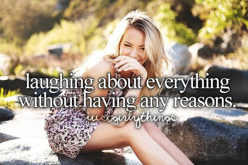 Pretty As A Picture: Just Girly Things