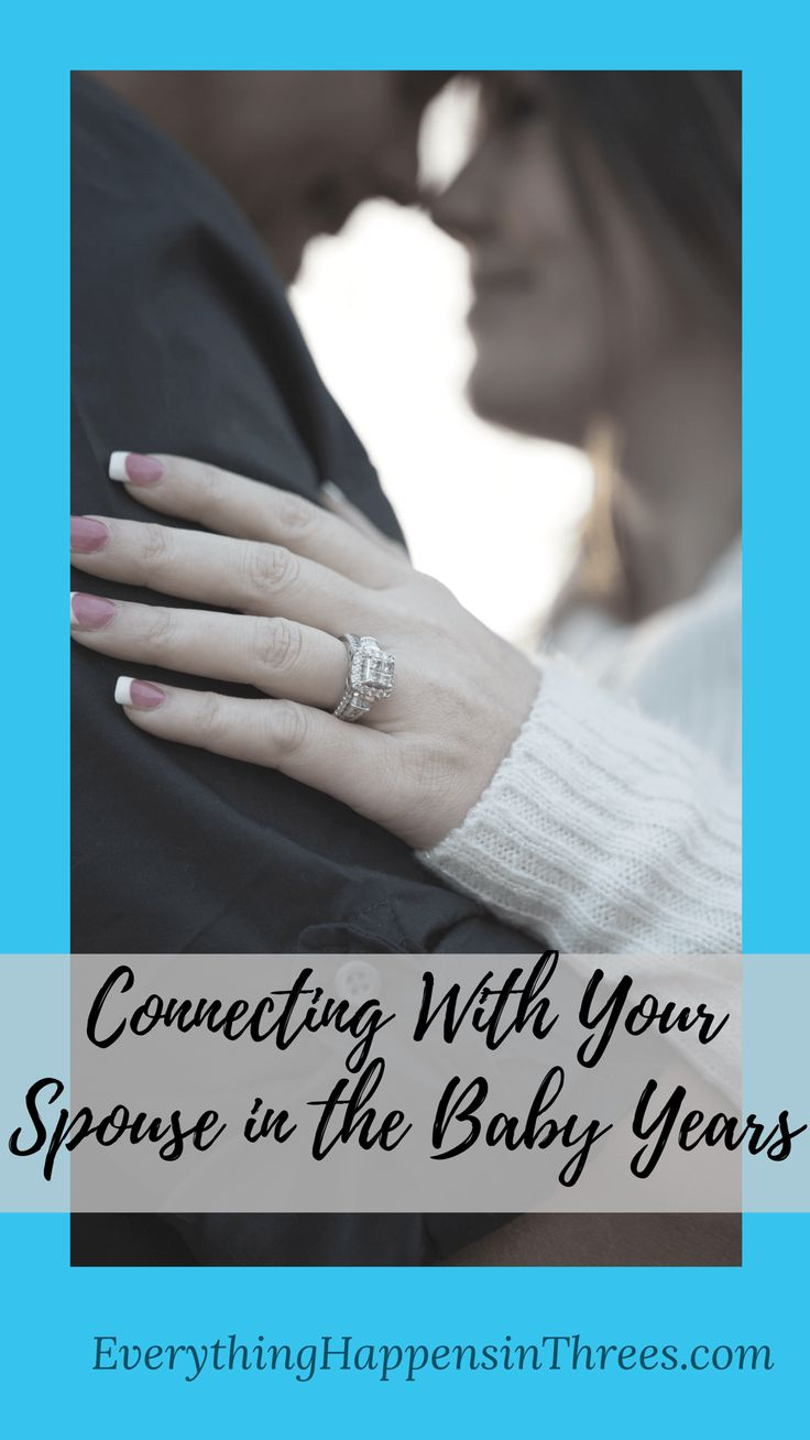 It is easy to neglect your marriage in the baby years, but sometimes a quick getaway can be just the thing you need to reconnect.