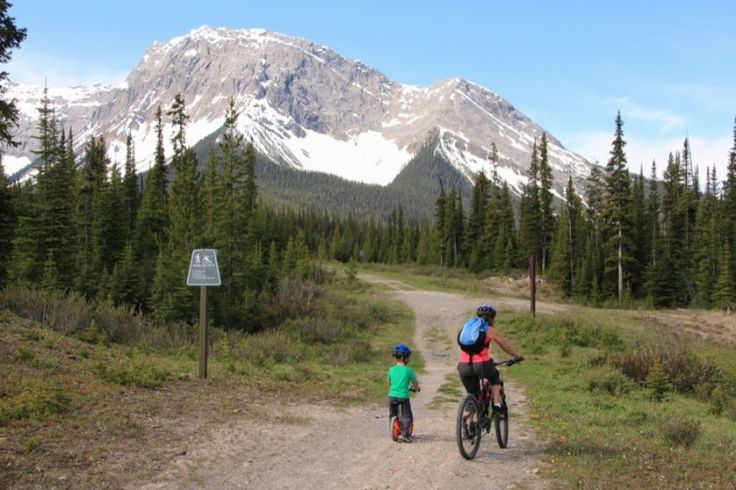 Top 10 Things To Do As a Family in Canmore Kananaskis | Tourism Canmore Kananaskis
