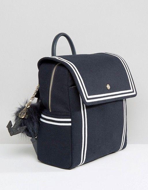 Tommy Hilfiger TommyxGigi Nautical Backpack