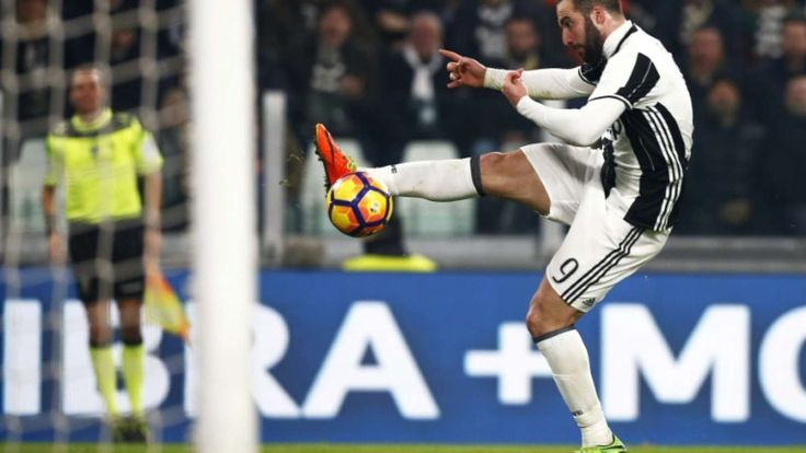 Paolo Dybala: Penalty double puts Juve in control in the Italian Cup