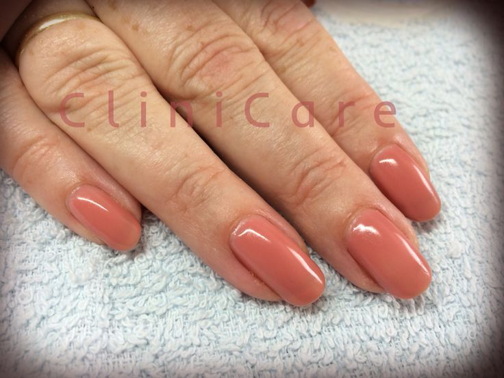 CND SHELLAC Clay Canyon @ CliniCare
