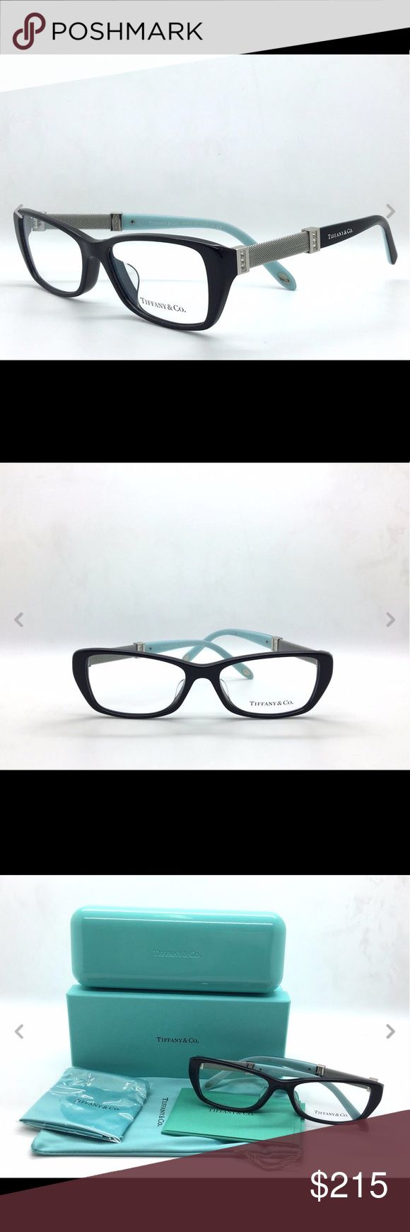 do oakley prescription glasses come with a case  tiffany & co prescription eyeglasses perfect condition. will come with case and lens cleaner wipe