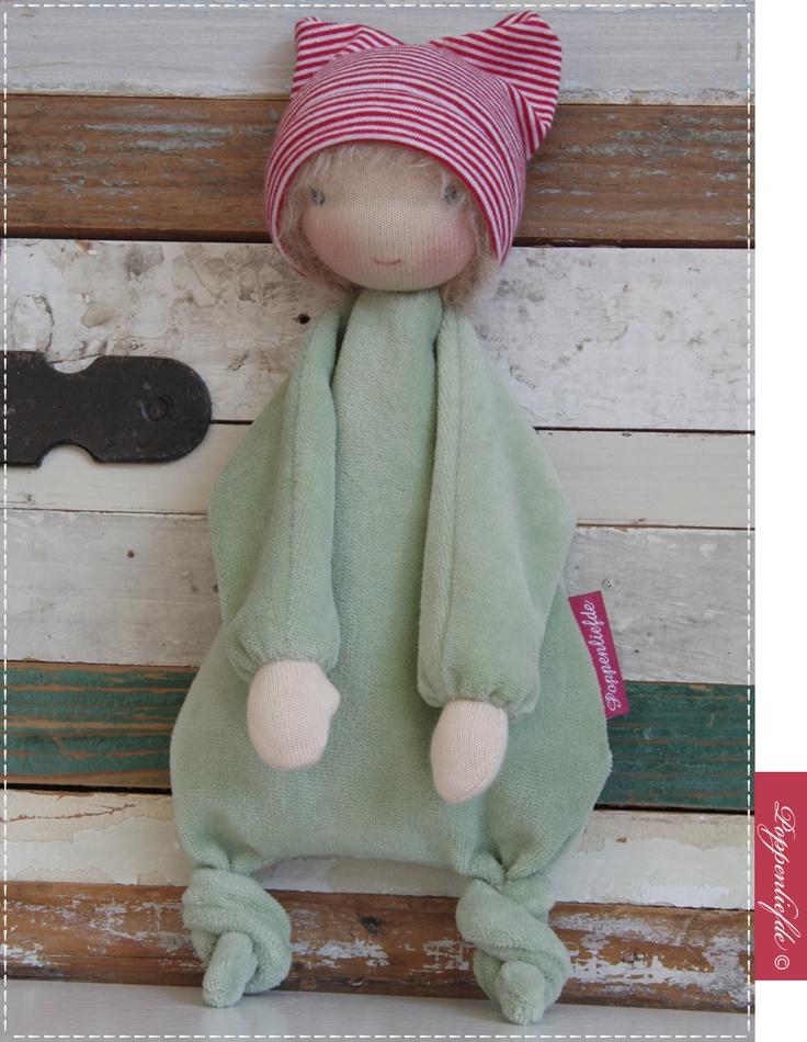 Muñecas del amor: Un Mini para un pequeño Hey
