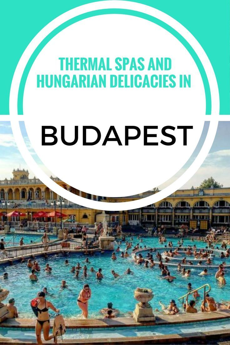 A Budapest Travel Guide from a Seasoned Solo Traveller