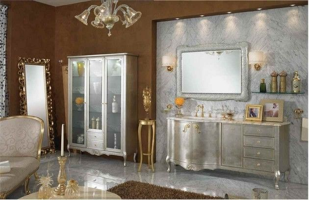 30 Bathroom Ideas: Elegant & Dreamy Spaces