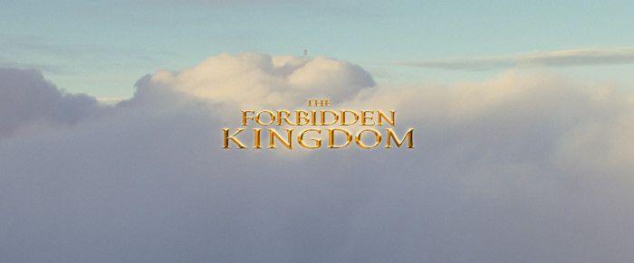 The Forbidden Kingdom (2008)