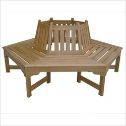 Dc America Sequoia Wrap Around Tree Bench For The Home Pinterest Tree Bench America And