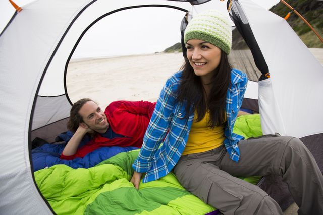 Learn about camping near Washington, DC and find a wide selection of campgrounds in Maryland and Virginia.