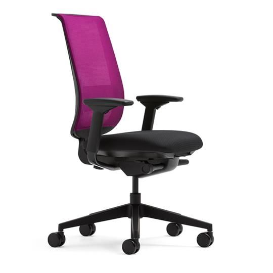 30 best ideas about steelcase chairs on pinterest for Unique sitting chairs