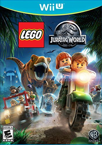 LEGO: Jurassic World Video Game Review - http://www.tidbitsofexperience.com/lego-jurassic-world-video-game-review/http://www.tidbitsofexperience.com/wp-content/uploads/2015/06/51UfJJMABCL.jpg I have mentioned MANY times how much we love playing LEGO video games. I eagerly await the new ones each time they come out. This time I rented LEGO: Jurassic World from Gamefly.   follows along with the Jurassic Park movies. The kids and I started on the Jurassic World section just to