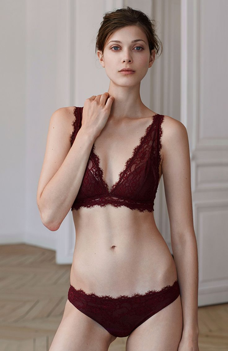 11 best Oysho Lingerie Autumn 2015 images on Pinterest ...