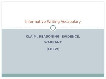 Word Counter Reading Level Feature