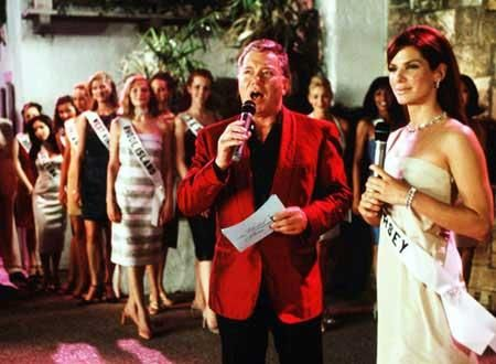 """miss congeniality, """"stricter punishment for parole violators...and...world peace."""