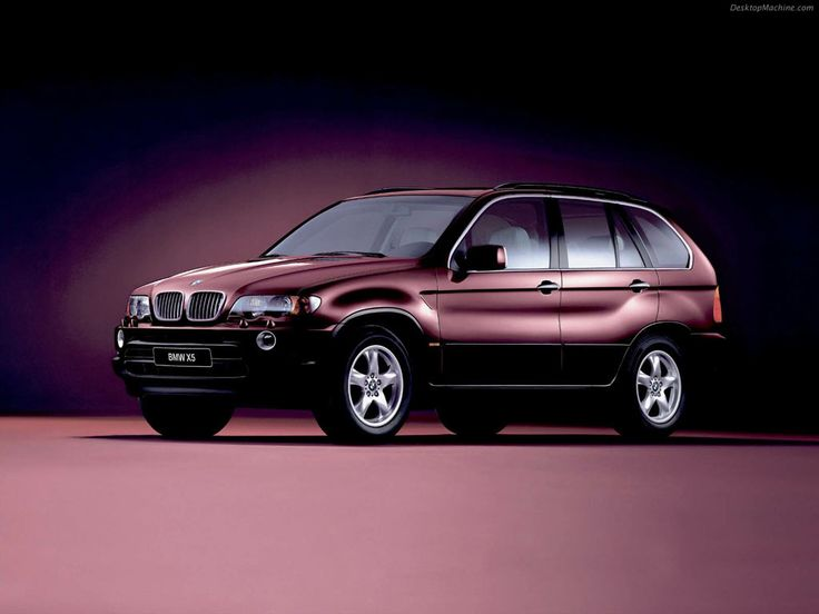BMW X5 Car Pictures