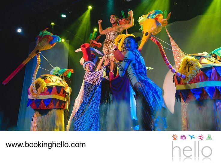 VIAJES PARA JUBILADOS. La ventaja de vivir tus vacaciones con uno de los packs de Booking Hello, es que podrás alojarte en los resorts Catalonia del Caribe y disfrutar de la relajación y al mismo tiempo del entretenimiento. Cada uno de estos complejos turísticos cuenta con áreas donde se puede gozar de actividades como teatro al aire libre, recorridos en catamarán y clases de baile, entre otros. Te invitamos a consultar nuestra página web, para conocer todos los servicios que tendrás a tu…