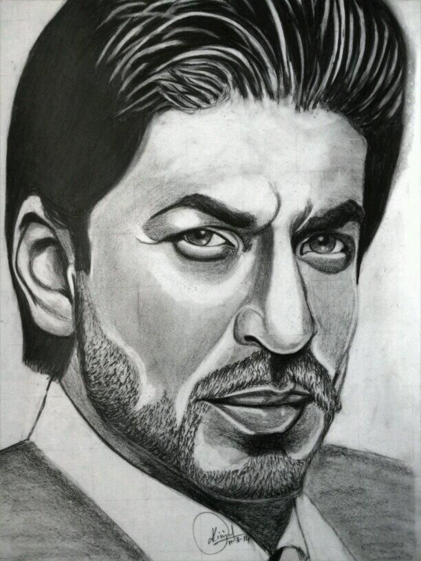 565 best images about Indian Celebuzz Sketches 'n ...
