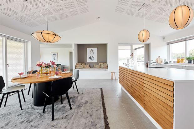 Provstlund Skovvej 36, Provstlund, 8700 Horsens (Billede) In 2020 | Home Decor, Home, Furniture