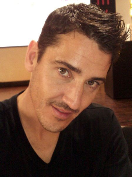 Jonathan Knight - American singer, best known as member of the well-know boy-band New Kids On The Block.