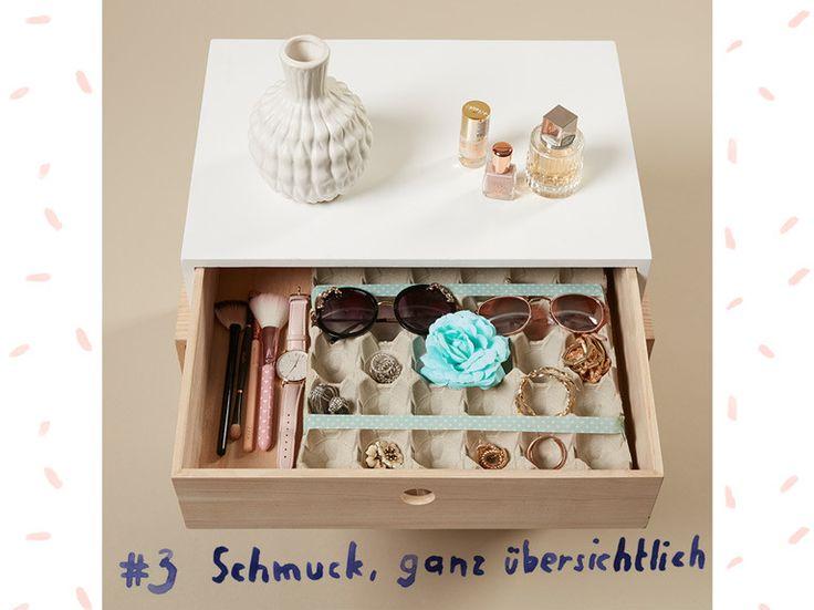 Ordnung Schmuck | Sheego Magazin
