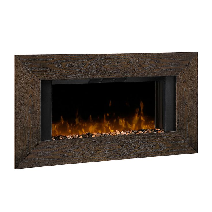 43 Best Wall Mount Electric Fireplaces Images On Pinterest