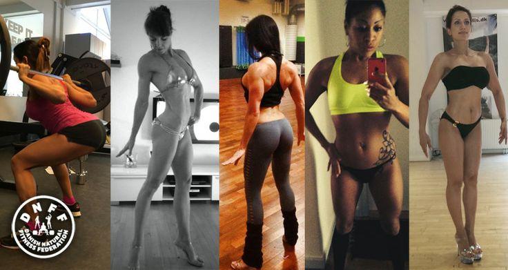 "Natural Power Fitness ""ekstrem fitness uden doping #1"" på YouTube"