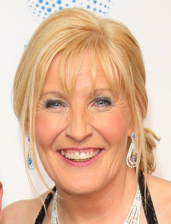 Pin for Later: Strictly Come Dancing: Meet This Year's Brand New Lineup in Full! Jennifer Gibney