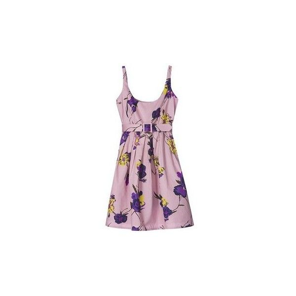 BB DAKOTA - Dusty Pink Blake Dress at chickdowntown.com (4665 RSD) ❤ liked on Polyvore featuring dresses, purple, pink, vestidos, bb dakota, bb dakota dress, dusty pink dress, pink purple dress and pink dress