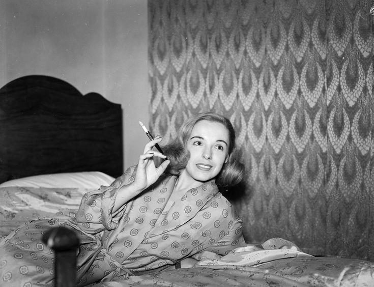 Anna Proclemer, actress