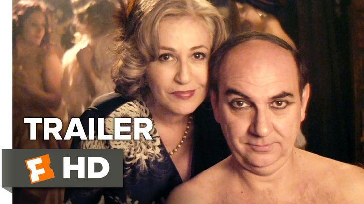 NERUDA la película del cineasta Pablo Larraín que representará a Chile en los premios Óscar como Mejor Película recibió cuatro Premios Fénix 2016