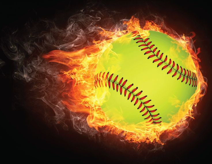 fastpitch softball backgrounds