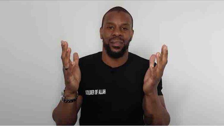 Submit And All Will Be OK  #fboLoud #tcot #maga #tpot #AmericaFirst #Christians #ycot http://pamelageller.com/2017/04/british-muslim-issues-youtube-death-threat-critics-islam.html/?utm_source=dlvr.it&utm_medium=twitter … http://fboLoud.com 🇺🇸